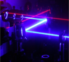 Lasers and mirrors